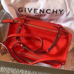 Givenchy Mini Pandora